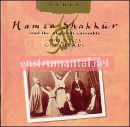 Hamza Shakkur, Sufism in Syria