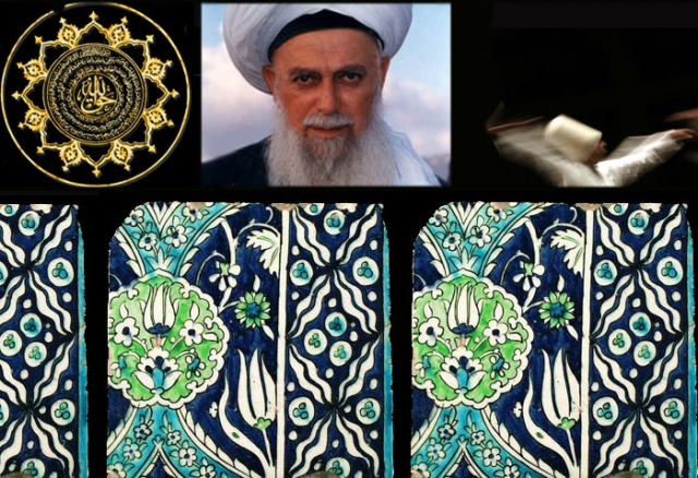 Syrian Sufism